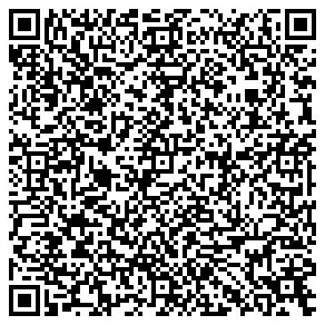 QR-код с контактной информацией организации Микронаушник, ЧП