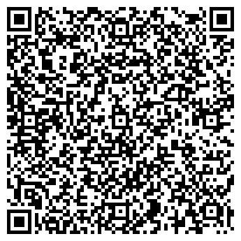 QR-код с контактной информацией организации kzBT (Кзвт), ТОО