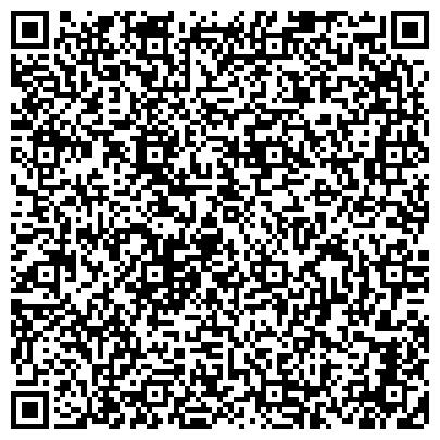QR-код с контактной информацией организации Central Asia Technologies (Централ Азия Технолоджи), ТОО