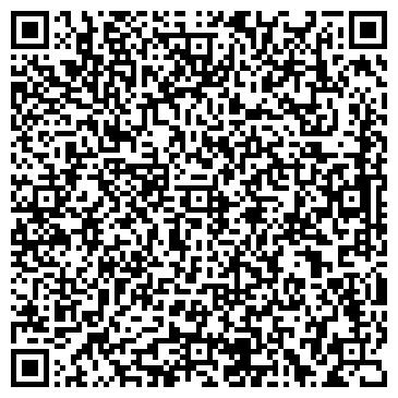 QR-код с контактной информацией организации Компания Event-Service, ЧП