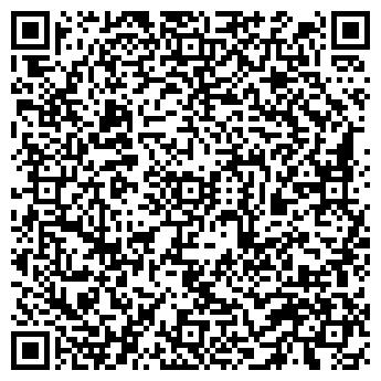 QR-код с контактной информацией организации Евродизель, ООО