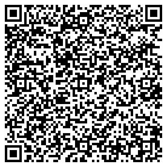 QR-код с контактной информацией организации Ак Кайыр, ИП