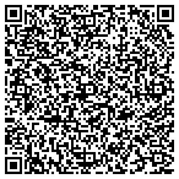 QR-код с контактной информацией организации Freedom Flight Group (Фридом Флайт Груп)