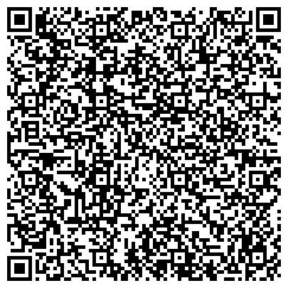 QR-код с контактной информацией организации Art wave (Арт вэйв) (компания по организации торжеств), ИП