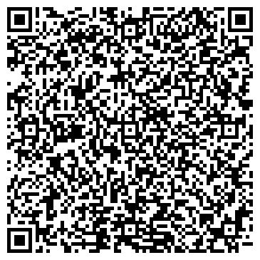 QR-код с контактной информацией организации Алматыэлектрo группа компаний, АО