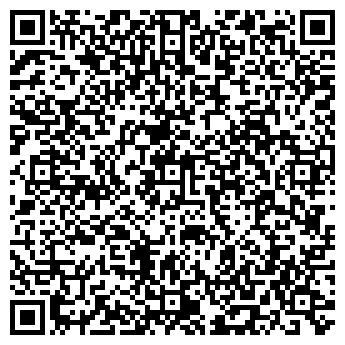 QR-код с контактной информацией организации Родинков, СПД