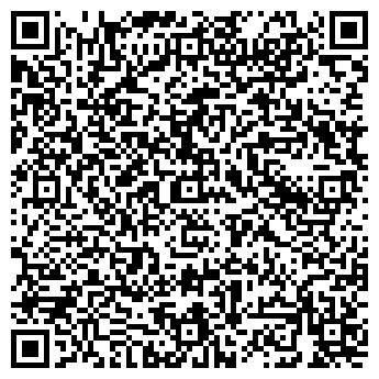 QR-код с контактной информацией организации Премьер-Пластик, ЧП