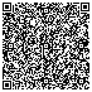 QR-код с контактной информацией организации Керам Деко, ООО