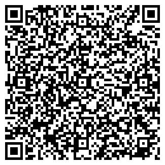 QR-код с контактной информацией организации Айрис, ООО