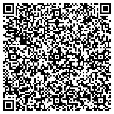 QR-код с контактной информацией организации ДвижениеМонтажСтрой, ОДО