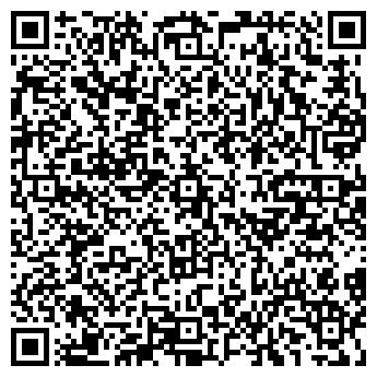 QR-код с контактной информацией организации Киевские грузоперевозки, ЧП