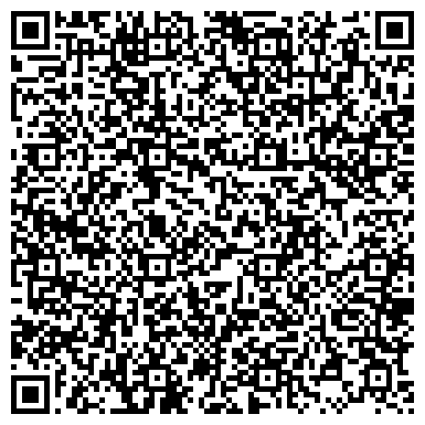 QR-код с контактной информацией организации Машиностроительный завод, ООО
