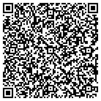 QR-код с контактной информацией организации Paper-cup, ЧП
