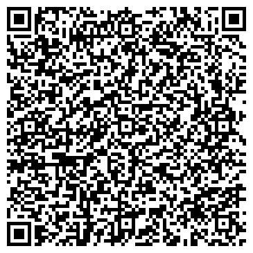 QR-код с контактной информацией организации Витражи Карелиной, ЧП