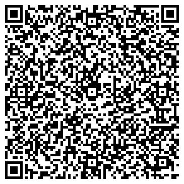 QR-код с контактной информацией организации Студия Художня майстерня, ЧП