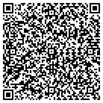 QR-код с контактной информацией организации Европоддон, ООО