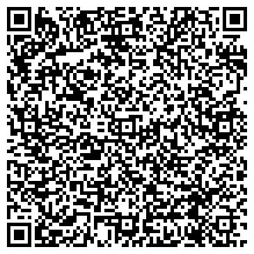 QR-код с контактной информацией организации Гловер, ООО