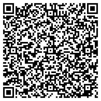 QR-код с контактной информацией организации Скретч, ЧП