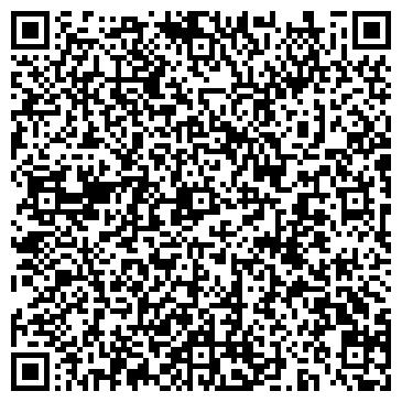 QR-код с контактной информацией организации La vitre, СПД