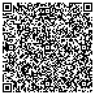 QR-код с контактной информацией организации ГМВ, ООО с ИИ