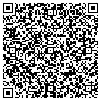 QR-код с контактной информацией организации Гофротара, ЧП