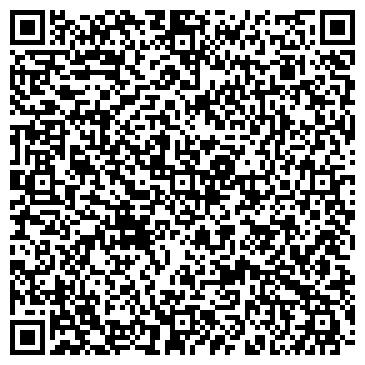 QR-код с контактной информацией организации Радуга, ООО