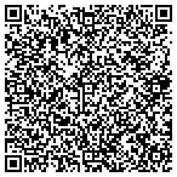 QR-код с контактной информацией организации Металлпром, ТПГ
