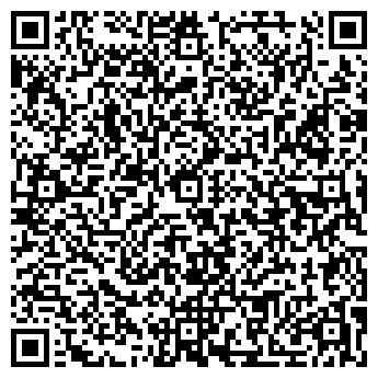 QR-код с контактной информацией организации Мен, ЧП