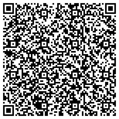 QR-код с контактной информацией организации МГК Украина, ООО