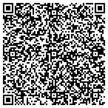 QR-код с контактной информацией организации Авдеев Л.В., ЧП