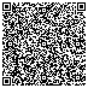 QR-код с контактной информацией организации Луговая, ЧП (Lux Decor)