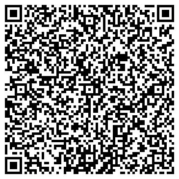 QR-код с контактной информацией организации Транзит-Траст, ЧП