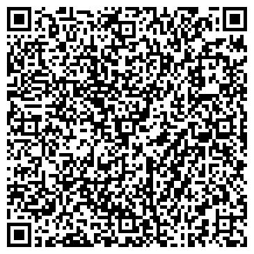 QR-код с контактной информацией организации Мармелад, ООО