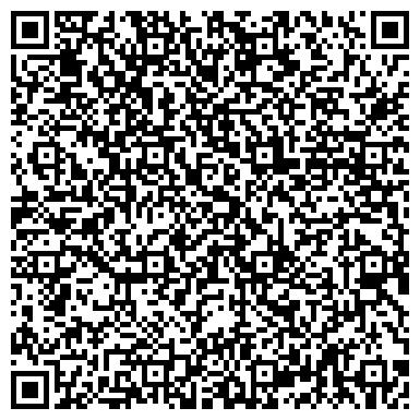 QR-код с контактной информацией организации Витражная мастерская, ИП