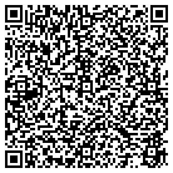 QR-код с контактной информацией организации НВМПП Нина, ЧП