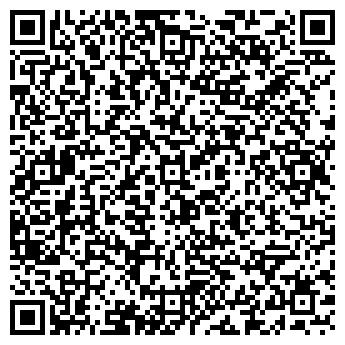 QR-код с контактной информацией организации Здорик, СПД