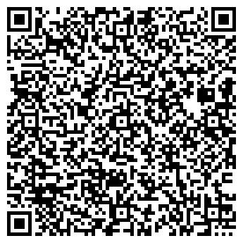 QR-код с контактной информацией организации Боровец, ЧП