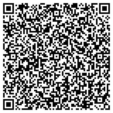QR-код с контактной информацией организации НИКА, НАЧАЛЬНАЯ ШКОЛА - ДЕТСКИЙ САД