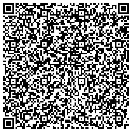 QR-код с контактной информацией организации Семипалатинская монтажная фирма - Имсталькон, ТОО