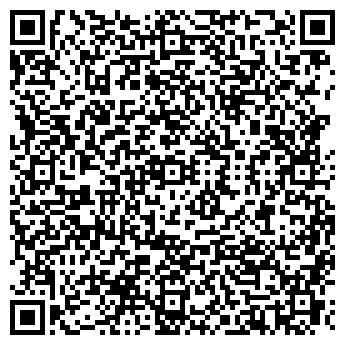 QR-код с контактной информацией организации Моргуненко, ИП