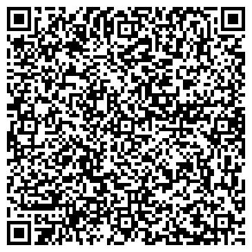 QR-код с контактной информацией организации Центр научно-просветительский