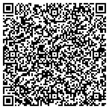QR-код с контактной информацией организации БелТрансЭнергоСервис, ЧПУП