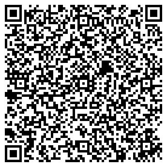 QR-код с контактной информацией организации Берлатый, СПД