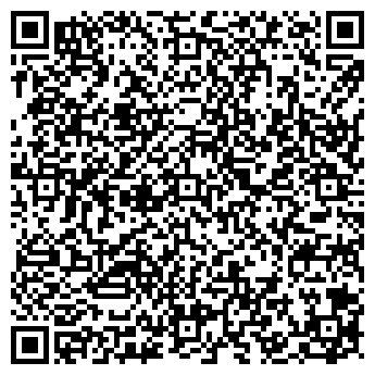 QR-код с контактной информацией организации Си Ай Джи сервис, ООО