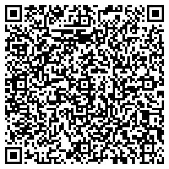 QR-код с контактной информацией организации РеСГеН, ЧП