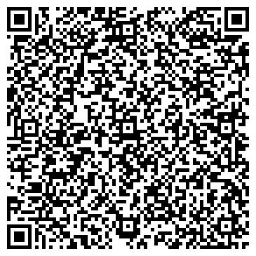 QR-код с контактной информацией организации Випупак, ЧП