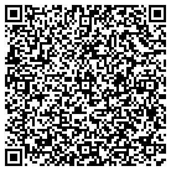 QR-код с контактной информацией организации Аякс и Ко Угледобывающее предприятие, ООО