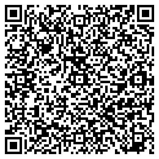 QR-код с контактной информацией организации КСС, ЧТПУП