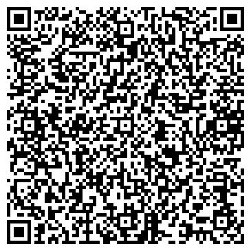 QR-код с контактной информацией организации Черкассытара, АО