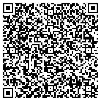 QR-код с контактной информацией организации Атлант Центр МК, ООО